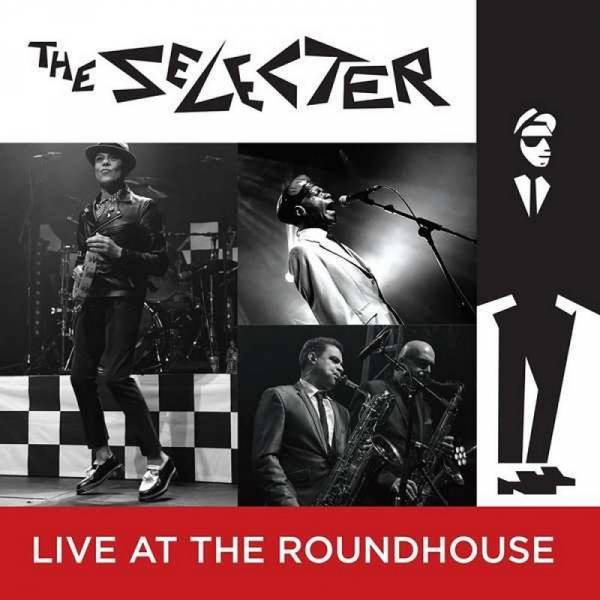 Selecter, The - Live at the Roundhouse, DoLP schwarz + DVD