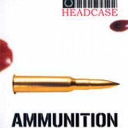 Headcase - Ammunition, CD