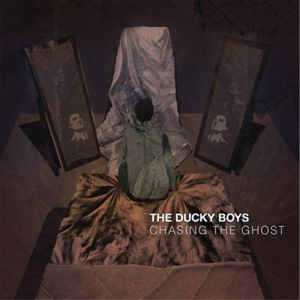 Ducky Boys - Chasing the Ghost, CD