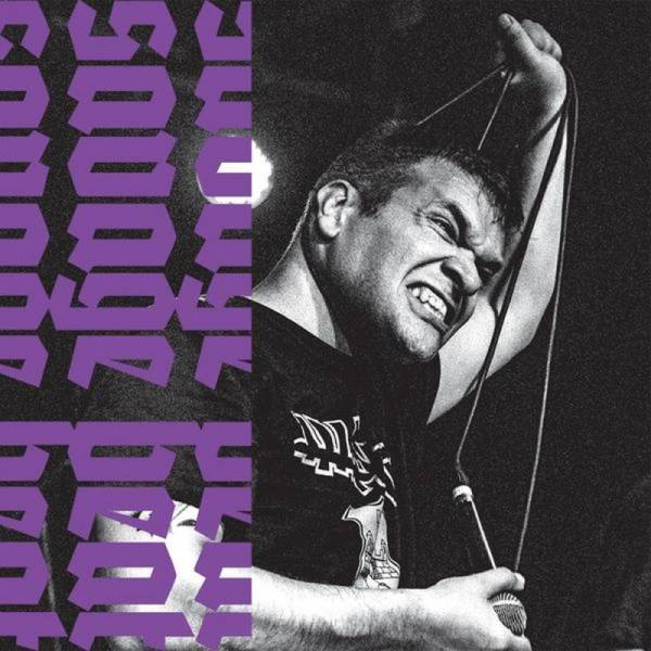 Savage Beat - Wired, LP lim. 150 schwarz US-Version