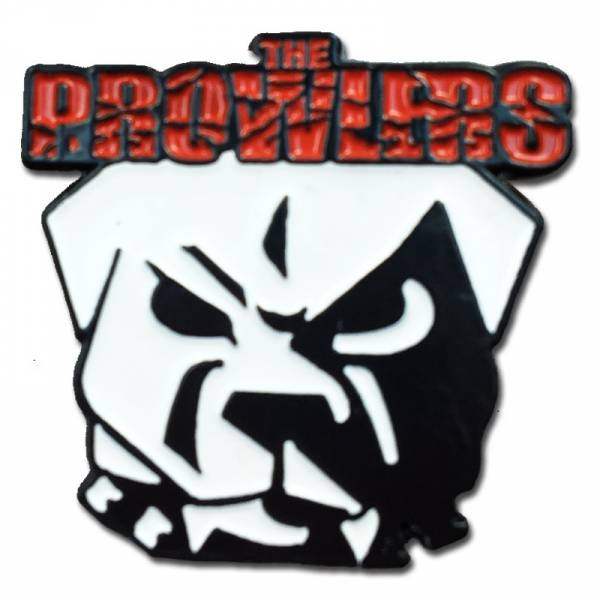 Prowlers, The - Dog, Pin