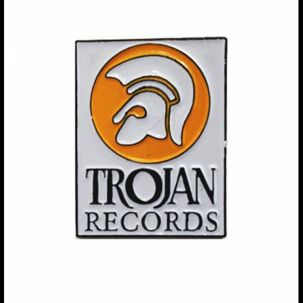 Trojan Records, Pin