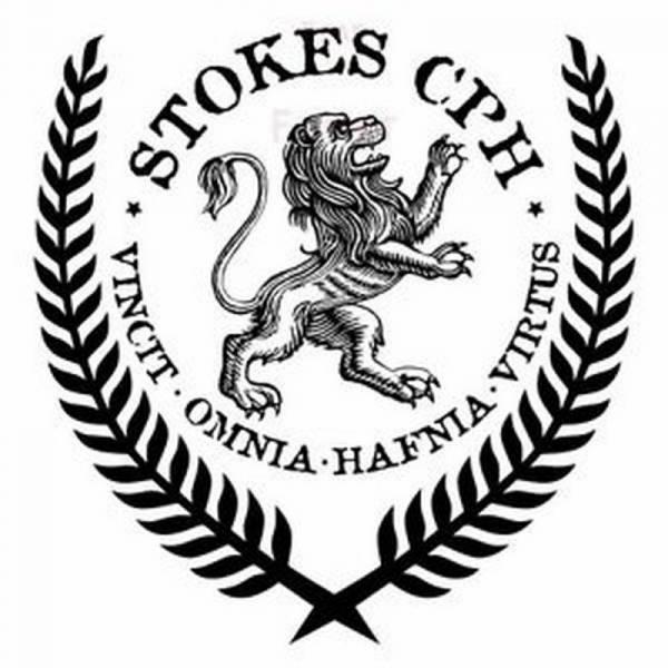 Stokes CPH - Dto., 10'' verschiedene Farben