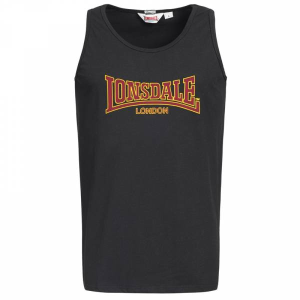 Lonsdale - Classic, Tank Top Wifebeater Slim Fit Winwick
