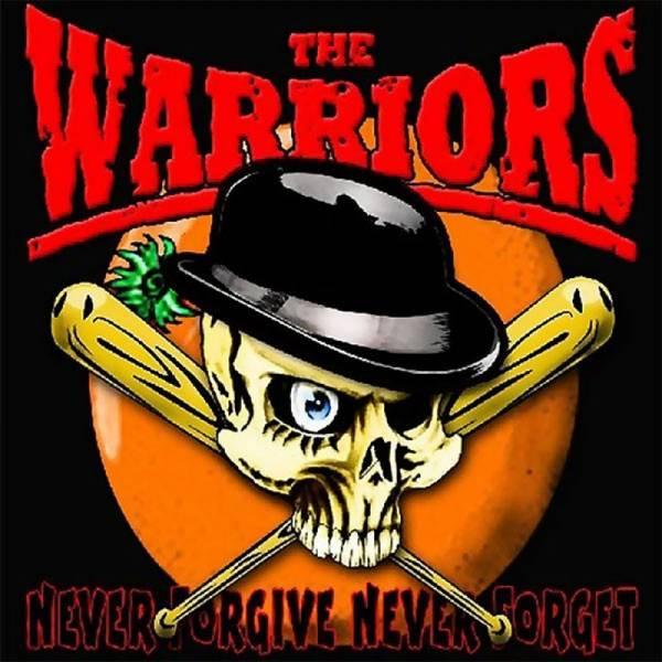 Warriors, The - Never forgive Never forget, LP lim. verschiedene Farben