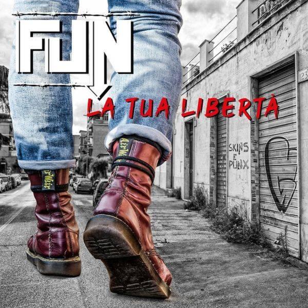 Fun - La tua Liberta, CD