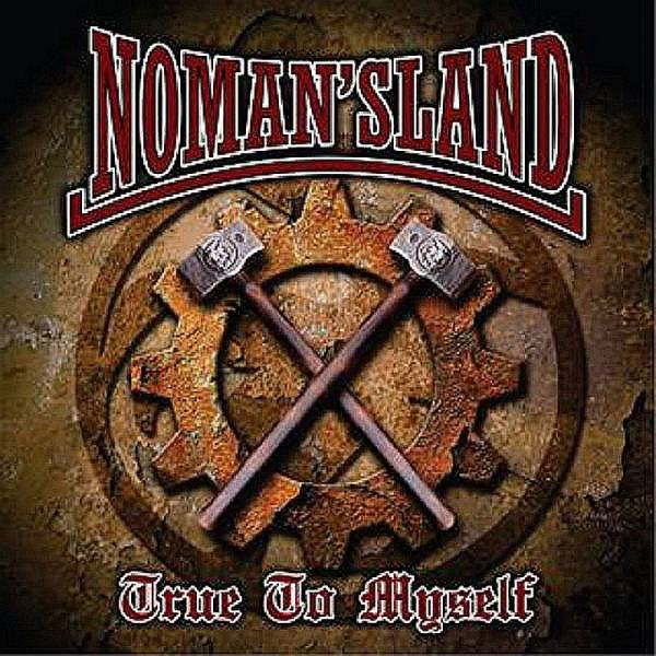 No Man's Land - True to myself, CD