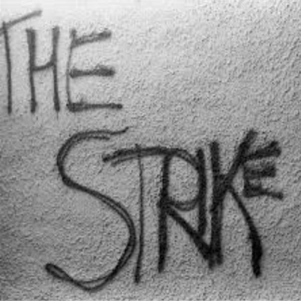 """Strike, the - Dto., 7"""", lim.500, verschiedene Farben"""