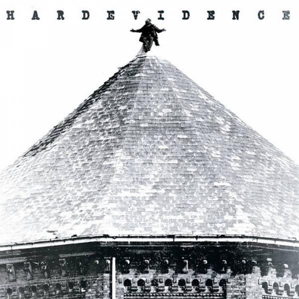 Hard Evidence - s/t, CD Digipack