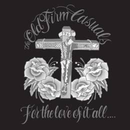 Old Firm Casuals, The – For The Love Of It All..., DoLP Gatefold 4. Pressung lim.versch. Farben