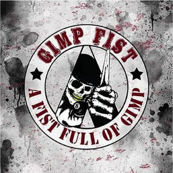 Gimp Fist - A Fist Full of Gimp, 4 Picture LP Box, lim. 500