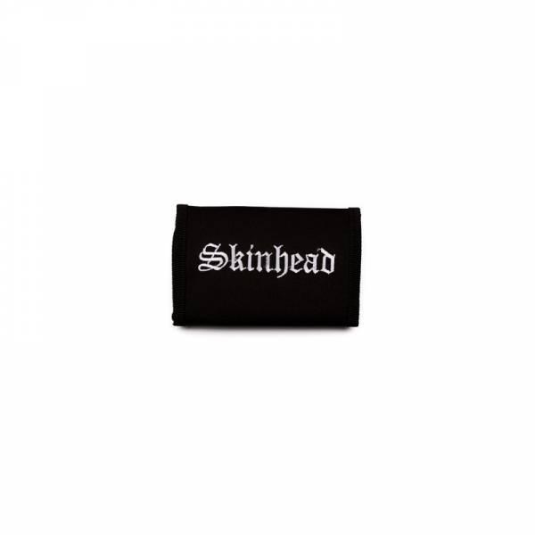 Skinhead, Geldbeutel schwarz