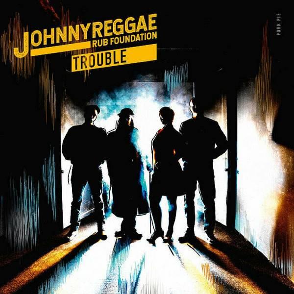 Johnny Reggae Rub Foundation, CD