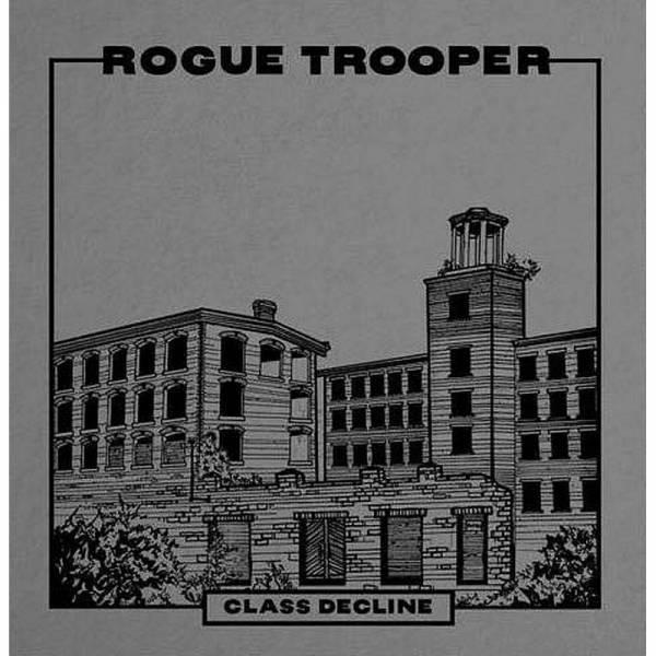 Rogue Trooper - Class Decline, LP lim. verschiedene Farben