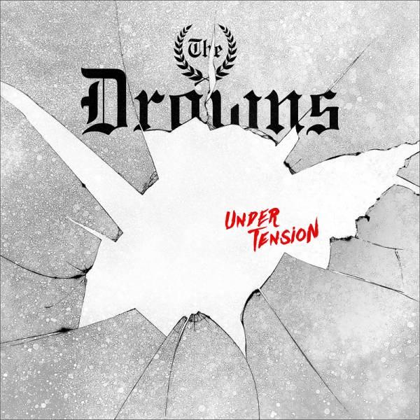 Drowns, The - Under tension, LP, lim., verschiedene Farben
