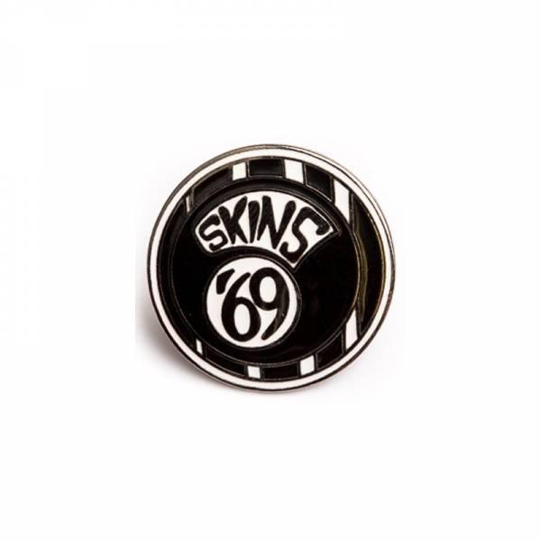 Skins '69, Pin