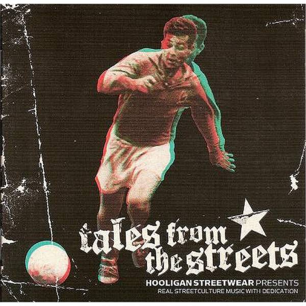 V/A Tales From The Streets Vol. 1, CD