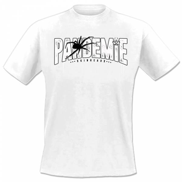 PANDEMiE - Logo, T-Shirt, verschiedene Farben