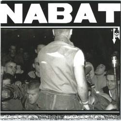 Nabat - Nabat, 7'' EP