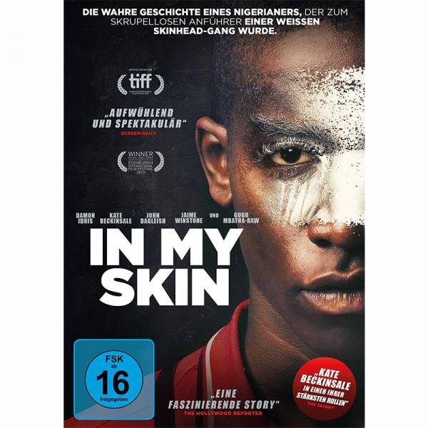In My Skin / Farming, DVD