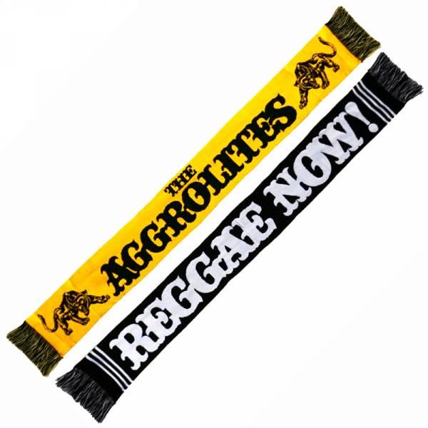Aggrolites, The - Reggae now, Schal
