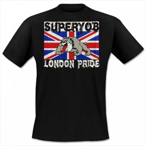 Superyob - London Pride, T-Shirt