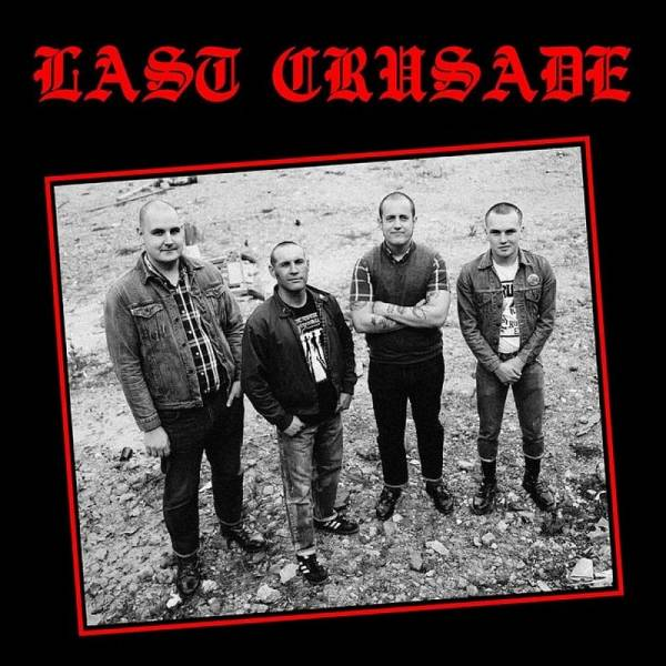 Last Crusade - Dto., CD