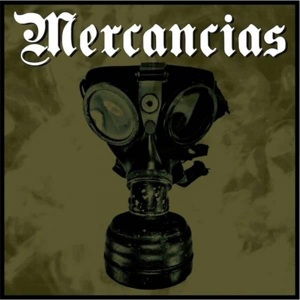 Mercancias – III, 12'' 45 RPM EP verschiedene Farben