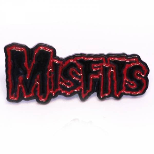 Misfits, Pin