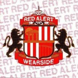 Red Alert - Wearside, Lp Erstpressung
