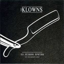 Klowns, The - По Лезвию Бритвы (On the razor's edge), CD Digipack