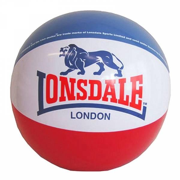 Lonsdale - Logo, Wasserball