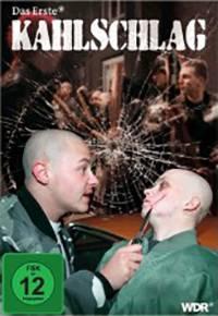 Kahlschlag - Spielfilm, DVD