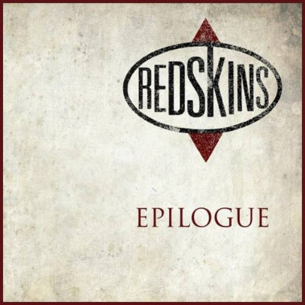 Redskins - Epilogue, CD Digipack