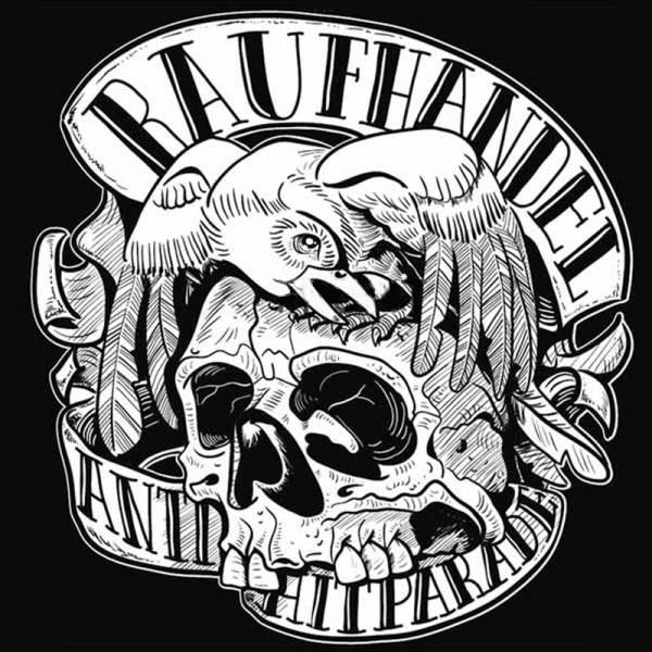Raufhandel - Antihitparade, LP verschiedene Farben