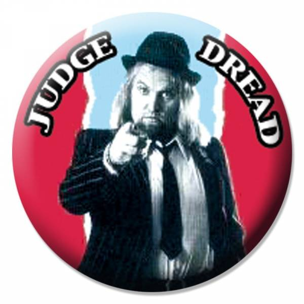 Judge Dread, Button B061