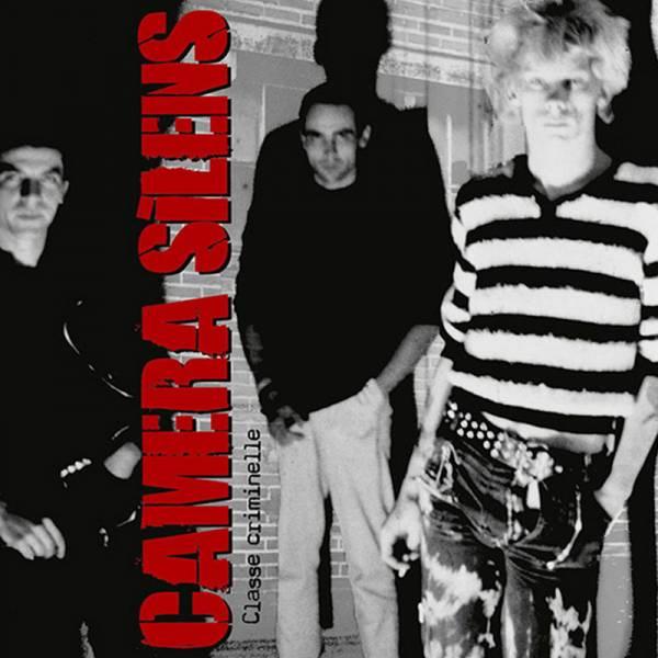 "Camera Silens - Classe criminelle, 7"" schwarz, lim. 1000"