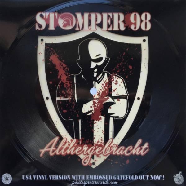 Stomper 98 - Althergebracht, Flexi
