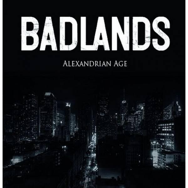 Badlands - Alexandrian Age, CD