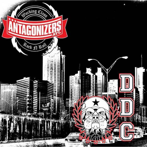 Antagonizers ATL / DDC - Antagonizers ATL / DDC, 7'' lim. verschieden Farben