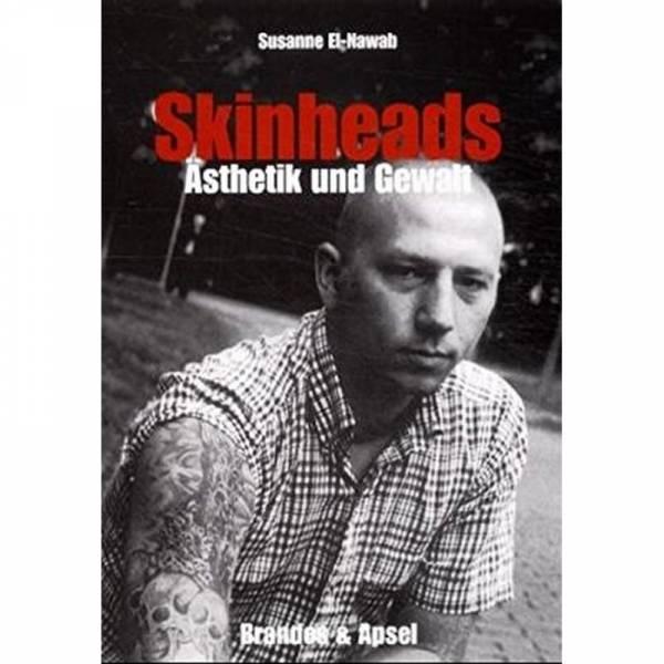 Skinheads: Ästhetik und Gewalt, Buch