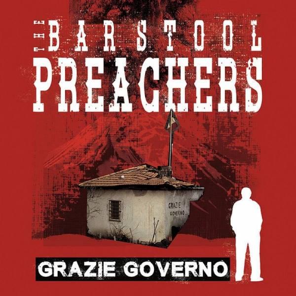 Bar Stool Preachers, The - Grazie Governo, LP verschiedene Farben