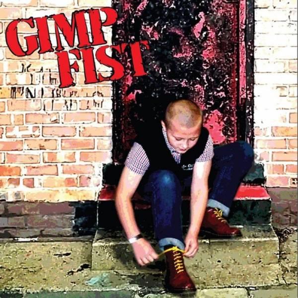 Gimp Fist – Feel Ready, 7'' lim. verschiedene Farben