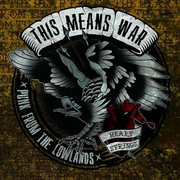 This Means War - Heartstrings, LP lim. verschiedene Farben