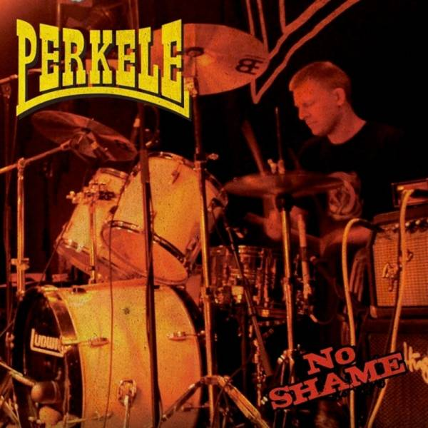 Perkele - No Shame, CD