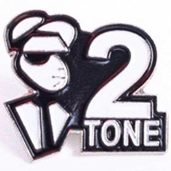 2 Tone, Pin