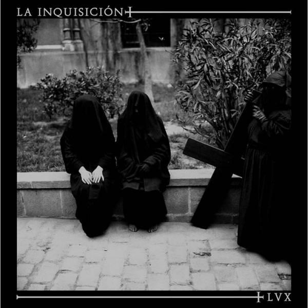 La Inquisición - LVX, CD Digipack