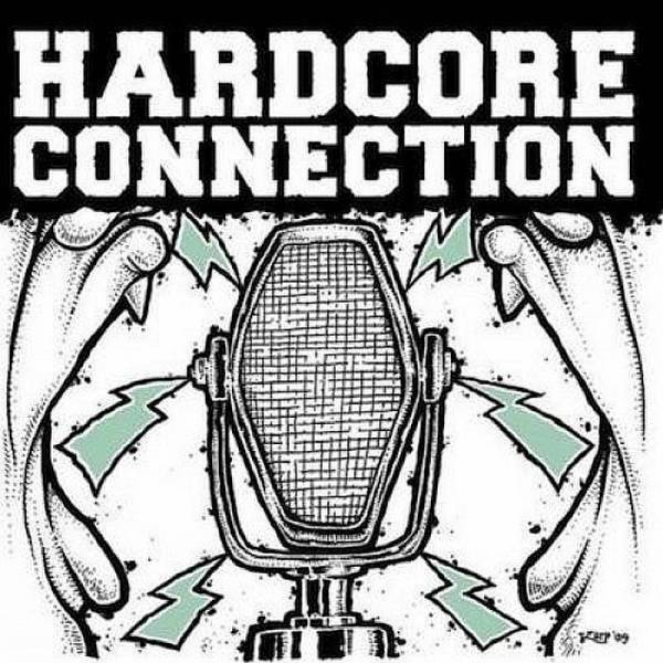 V/A Hardcore Connection, LP lim. 500, verschiedene Farben