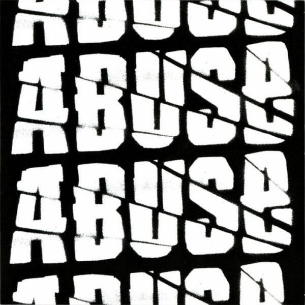Abuse - Abuse, 7'' EP