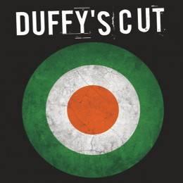 Duffy's Cut - Duffy's Cut, LP green/white